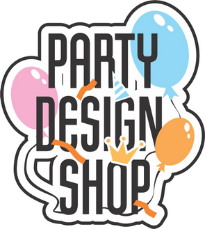 party design shop