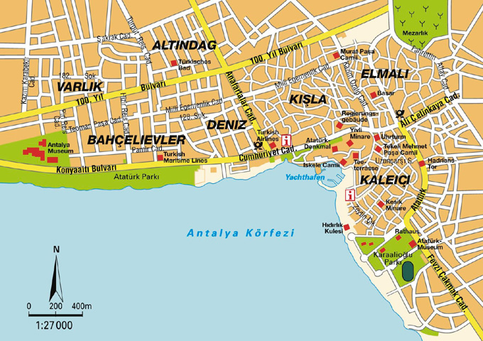 Antalija 2020 Antalija Leto 2020 Antalija Letovanje 2020 Najpovoljnije